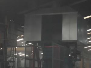 Exaustores Eólicos em Curitiba